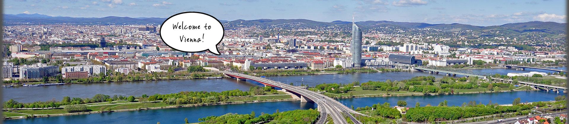 Wien Panorama ds